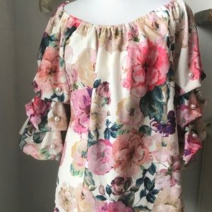 Tops - Special occasion top